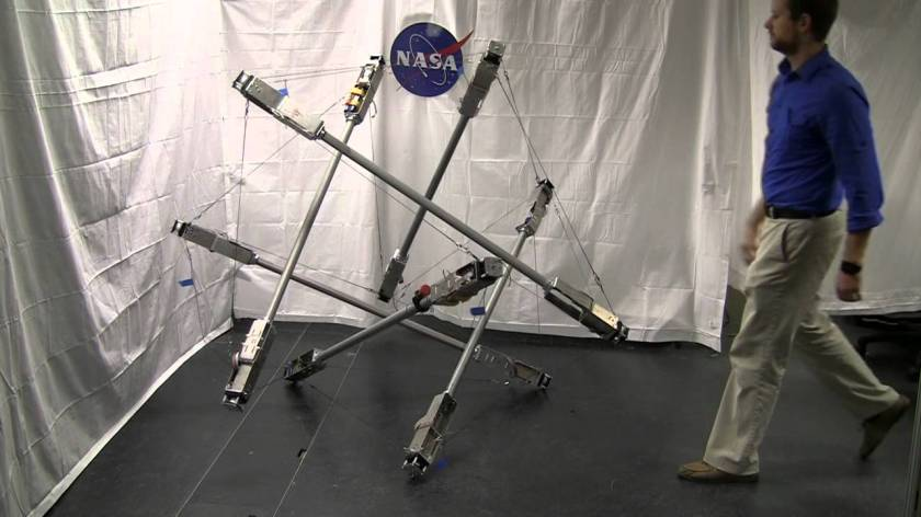 The Limitations Of Teaching Grit In >> What is Tensegrity Robotics? – Inzane Research